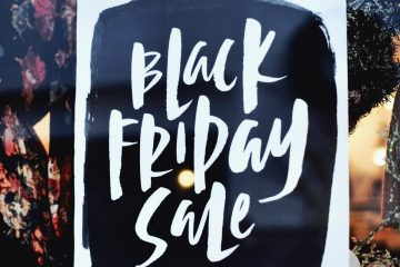 Black Friday bij Sissy-Boy